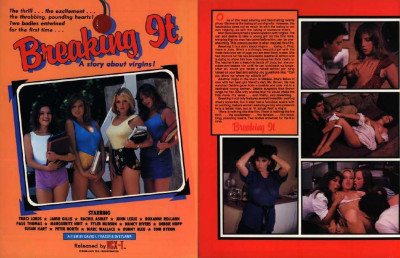 Breaking It... A Story About Virgins (1984)