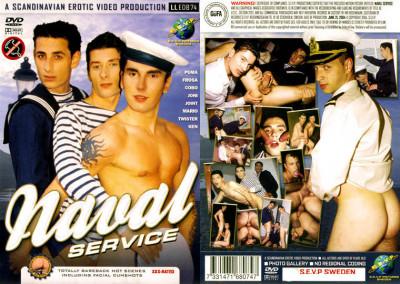 Description Naval Service