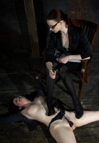 Women hurt in BDSM