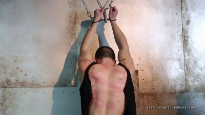 RusCapturedBoys - Young Offender Pavel - Part I
