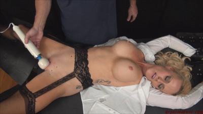OrgasmAbuse - Rachel Racked