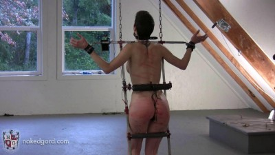 The home of Ultra Bondage video 1