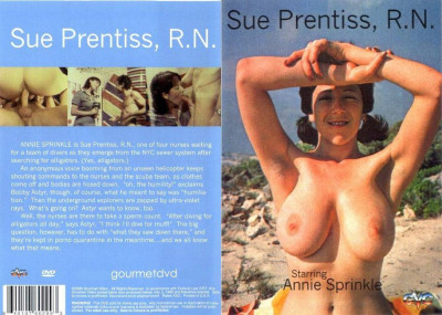 Sue Prentiss, R.N.