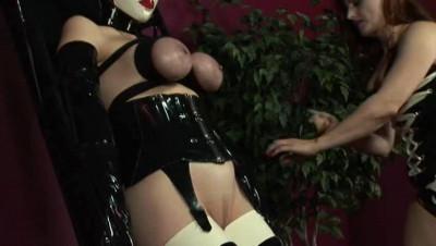 Jewell's Session With Mistress Gemini