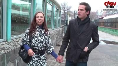 Ann & Slava