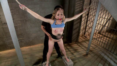 Tiny Whore Takes Huge Cock Emma Haze Mickey Mod – BDSM, Humiliation, Torture HD 720p