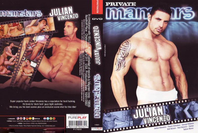 Private Manstars Julian Vincenzo