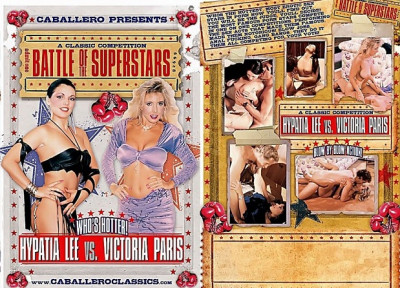 Battle Of Superstars: Hypatia Lee Vs. Victoria Paris
