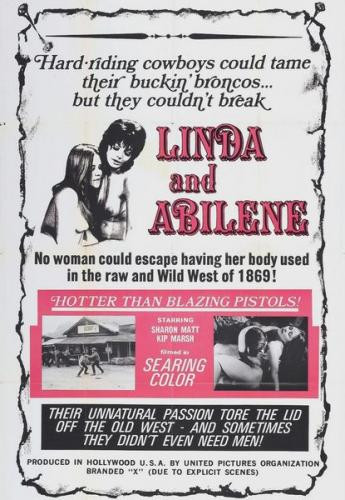 Linda and Abilene (United Pictures Organization) 1969