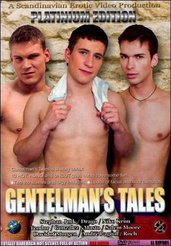 Gentelman\\\`s Tales