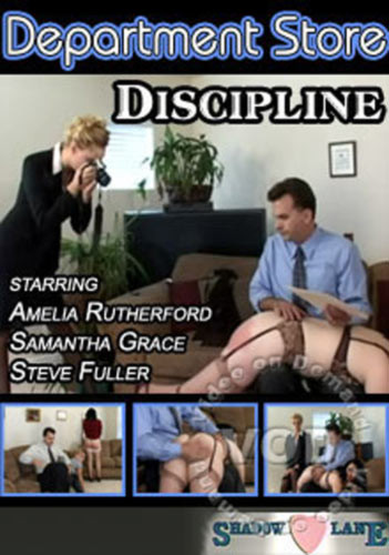 Department Store Discipline