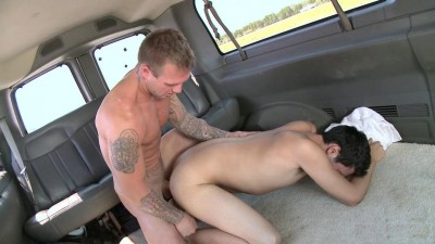 Bo Dean Is In The Fucking House (2012)