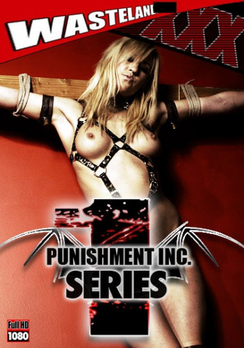 Punishment Inc Series