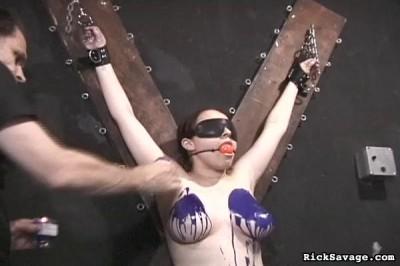 Extreme Tit Torment 15 Alexa