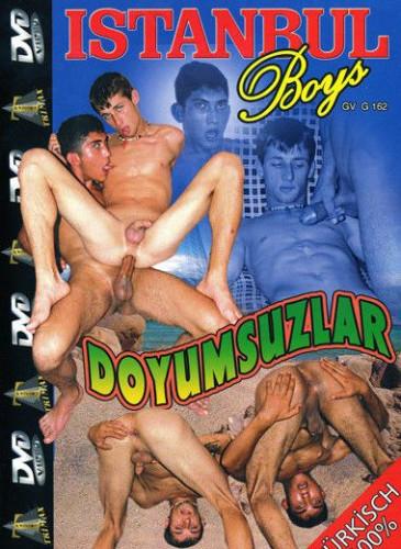 Istanbul Boys 15 - Doyumsuzlar