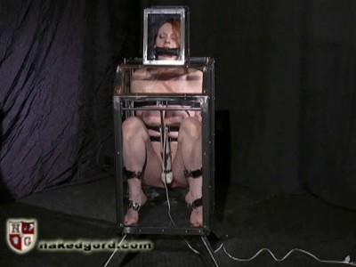 Lydia McLane Invisible Box 2