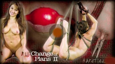 HT – Sep 18, 2013 – Change Of Plans II