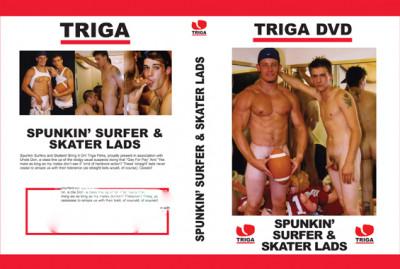 Spunkin\\\` Surfer and Skater Lads