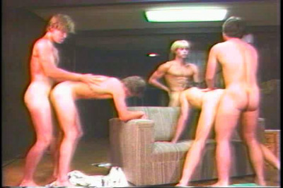Young Male Adult Company – Camp Ymac (1987)