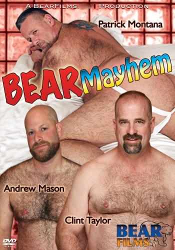 Bear Mayhem