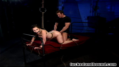 Vip Full Collection Fucked and Bound. Part 19.