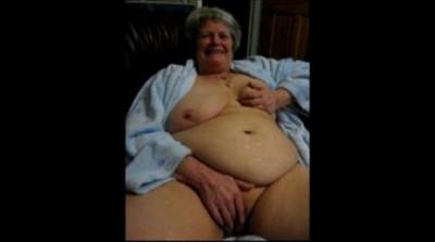 fucks his fat old grandma
