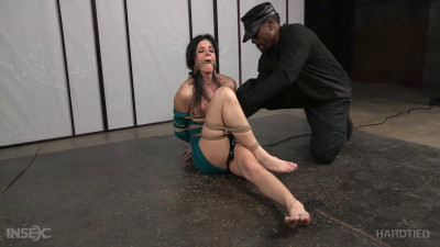 India Summer – Beautiful Suffering – BDSM, Humiliation, Torture
