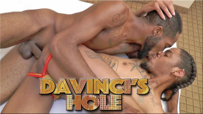 Davinci's Hole - Apollo and Davinci