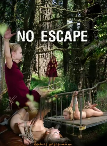 No Escape - Alina West