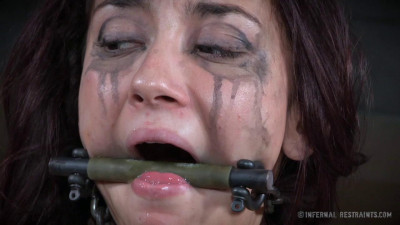 Infernalrestraints – Oct 16, 2015 – Big Girls Don't Pry – Mandy Muse