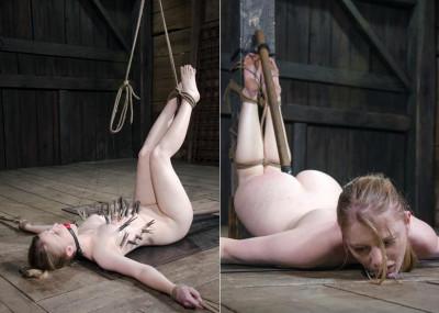 Strong BDSM Mania