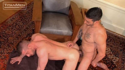 Friends with Benefits: Scene 2: Casey More & Scott Hunter
