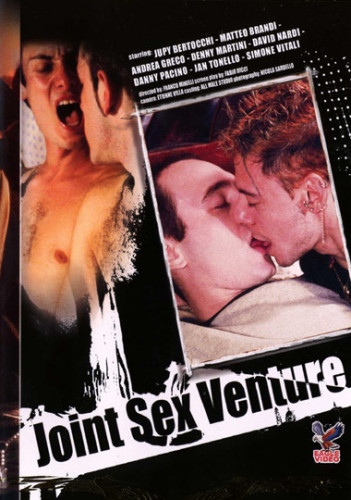 00491-Joint sex venture [All Male Studio]