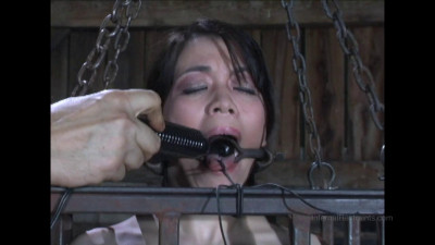 Felonie Caged - Only Pain HD