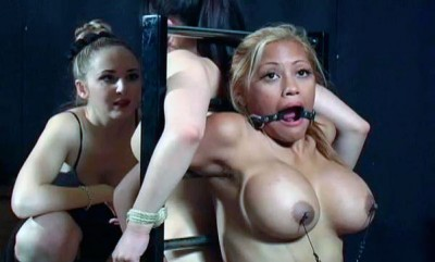 BDSM and Bondage 121