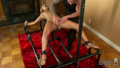Helpless Beauty (23 Sep 2014) Perfect Slave