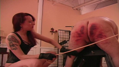 Club Domination Slave Ballbusting Strapon Bondage And Spanking 36 Video