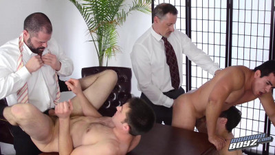 Bosses craves to fuck!
