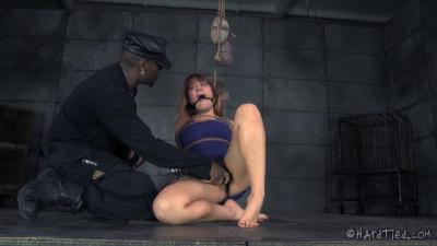 Jessica Ryan – The Rope Slut