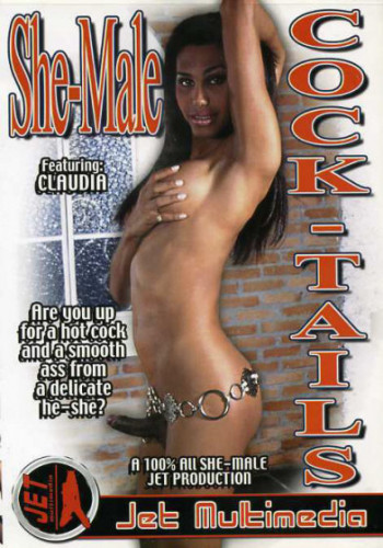 She Male Cock Tails vol 1