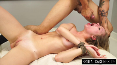 BrutalCasting #0019 - Trisha Parks