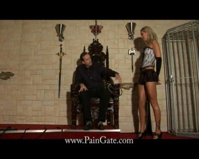 Paingate – Casting Of Svenia