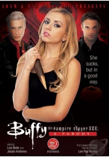 Buffy The Vampire Slayer XXX — A Parody Video 01