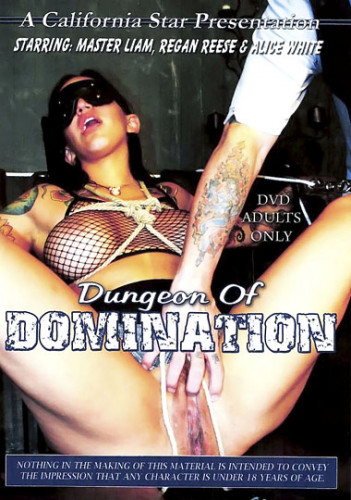 CalStar - Dungeon Of Domination DVD
