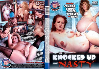 Knocked Up and Unpleasant