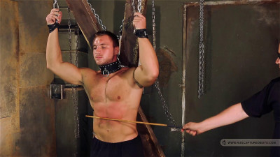 Resale of Bodybuilder Roman — Part I