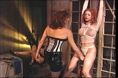 Eve Ellis Bondage Legend