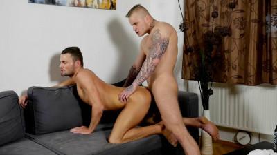 Ryan Cage & Jeffrey Lloyd