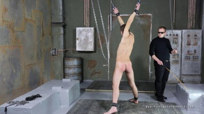 Humiliated Slave Dmitry — Part II