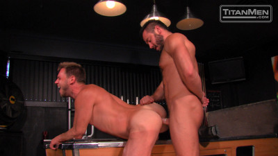 On Tap: Scene 3: Jessy Ares & Hans Berlin